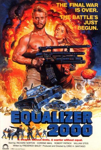 Equalizer2000poster